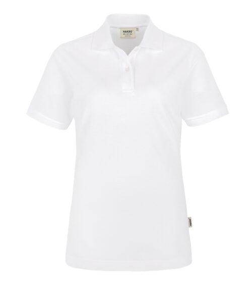 HAKRO Damen Poloshirt Top